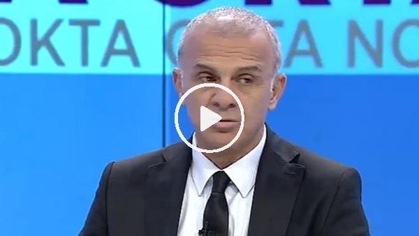 """Oğuz Çetin: """"Fenerbahçe'de bütün takım Giuliano ve Valbuena'nın ayağına bakıyor"""""""