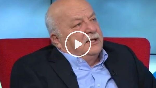 """Sadri Şener """"Burak Yılmaz'ın menajeri beni kandırdı"""""""
