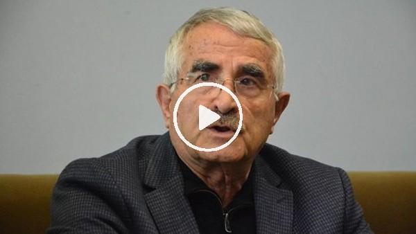 Ferudun Tankut'tan FutbolArena'ya özel açıklamalar