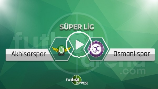 Süper Lig'de 34. hafta maçları