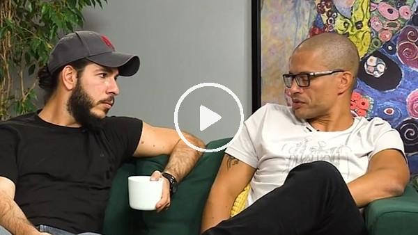 Alex de Souza'dan derbi tahmini ve Aziz Yıldırım açıklaması