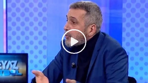"""Abdülkerim Durmaz: """"Fenerbahçe'nin defansı ufacık adamı durduramadı"""""""