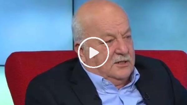 """Sadri Şener: """"Sosa yanlış transfer"""""""