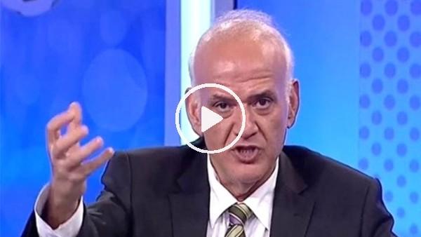 """Ahmet Çakar'dan olay yorum: """"Beşiktaş'ın katlediliş günü...."""""""