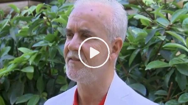 """Turgay Demir: """"Beşiktaş'ın iyi bir zeminde oynaması halinde şanslı olacağını düşünüyorum"""""""