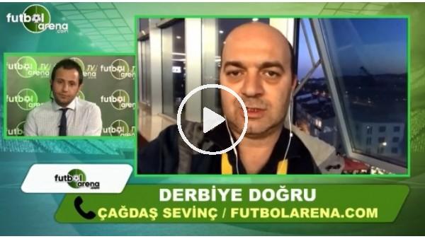 Fenerbahçe - Beşiktaş derbisi | Maç önü