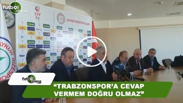 """Hasan Kemal Yardımcı: """"Trabzonspor'a cevap vermem doğru olmaz"""""""
