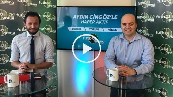 Aydın Cingöz ve Çağdaş Sevinç, Akhisarspor - Beşiktaş maçı öncesi değerlendirmeler yaptı
