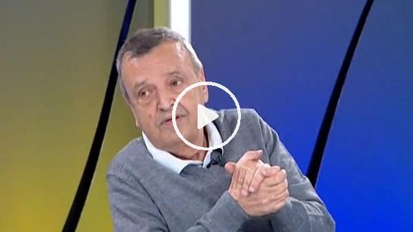"""Alaattin Metin: """"Piero'ya inanmıyorsun yarı VAR sisteme olsa ne olacak?"""""""