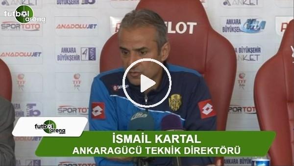 """İsmail Kartal: """"Şampiyonluk yolunda önemli bir galibiyet"""""""