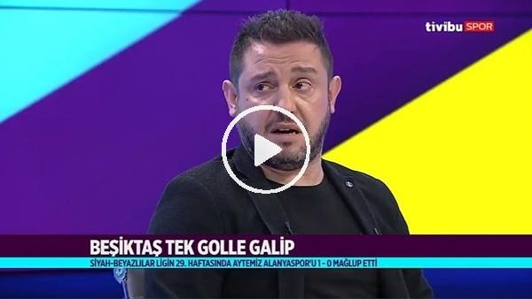 """Nihat Kahveci: """"Beşiktaş'ta artık Lens defteri kapanır"""""""