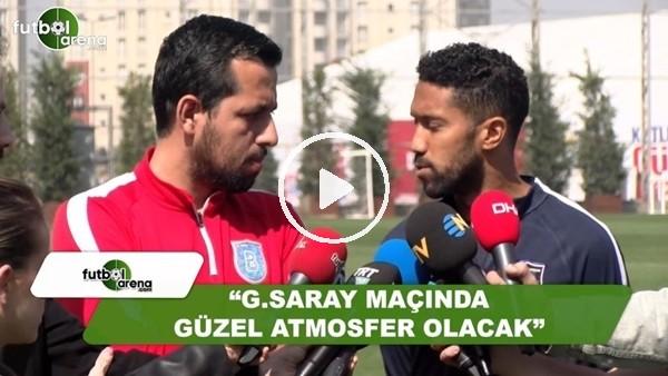 "Gael Clichy: ""Galatasaray maçında güzel bir atmosfer olacak"""