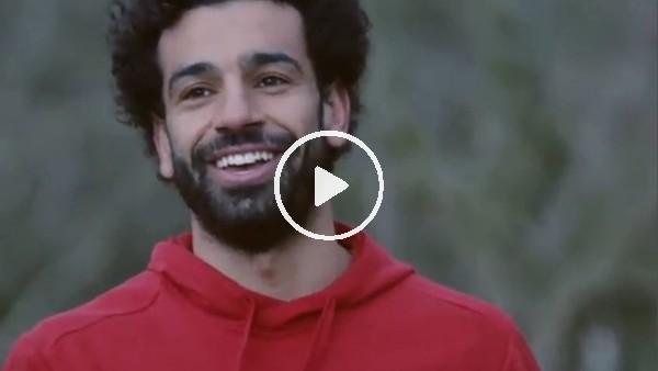 Mısır'da Mohammed Salah çılgınlığı!