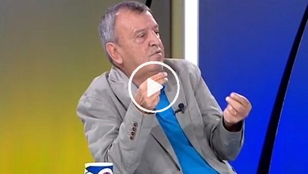"""Alaattin Metin: """"Mete Kalkavan oyunculara devre arası maçı iptal edecğim demiş"""""""
