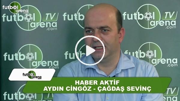 """Çağdaş Sevinç: """"Başakşehir kazanırsa ciddi avantaj yakalar"""""""