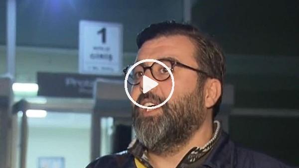 """Emre Bol: """"Bütün Fenerbahçeliler yarın Galatasaraylı"""""""