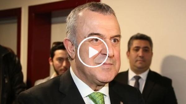 Ahmet Ürkmezgil'den Fenerbahçe derbisi ve şampiyonluk açıklaması
