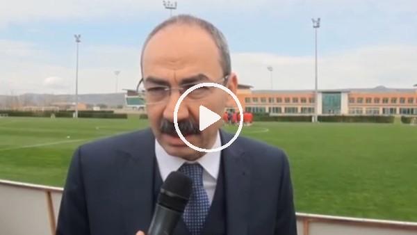 Ömer Gülsoy, Kayserispor yöneticilerini ziyaret etti