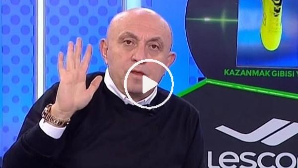 """Sinan Engin: """"Galatasaray, Avrupa'dan ceza almayacak"""""""