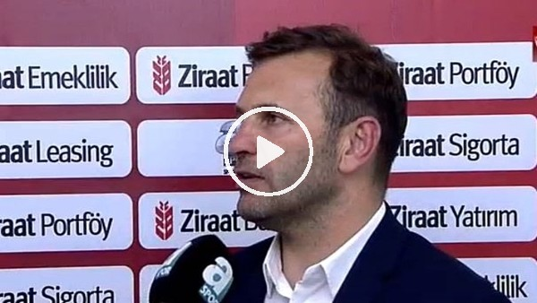 Okan Buruk'un Galatasaray maçı sonrası açıklamaları