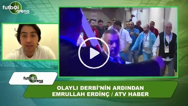 Fenerbahçe - Beşiktaşderbisinde kaç kişi gözaltına alındı?