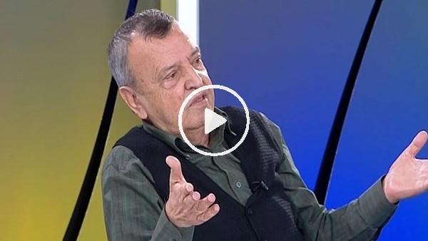 """Alaattin Metin. """"Volkan Demirel , Fenerbahçe'de doğu Fenerbahçe'de ölecek"""""""