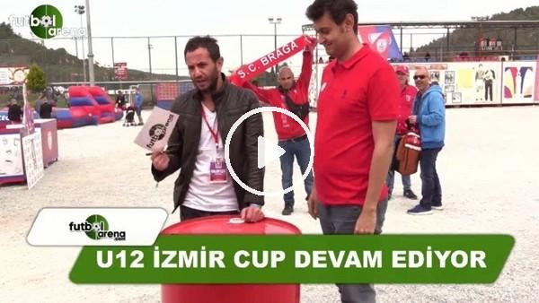 FutbolArena, U12 İzmir Cup'ta