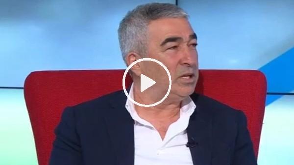 Samet Aybaba, Beşiktaş taraftarıyla anısını anlattı