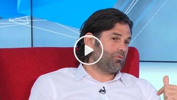 """İbrahim Üzülmez: """"İngiltere'den transfer teklifi almıştım"""""""