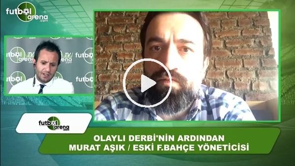 """Murat Aşık: """"Dünkü olayları 3 Temmuz'a bağlamak doğru değil"""""""