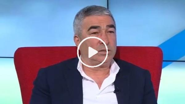 "Samet Aybaba: ""Cenk Tosun tam Premier Lig futbolcusu"""