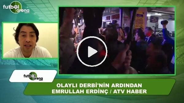 """Emin Özkurt: """"20 kişi daha gözaltına alınacak"""""""