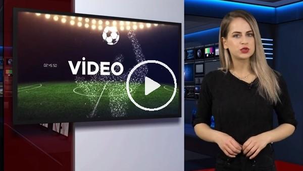 FutbolArena haber turu (25 Nisan 2018)