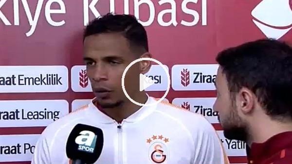 """Fernando: """"Erken yediğimiz goller oyun planımızı bozdu"""""""