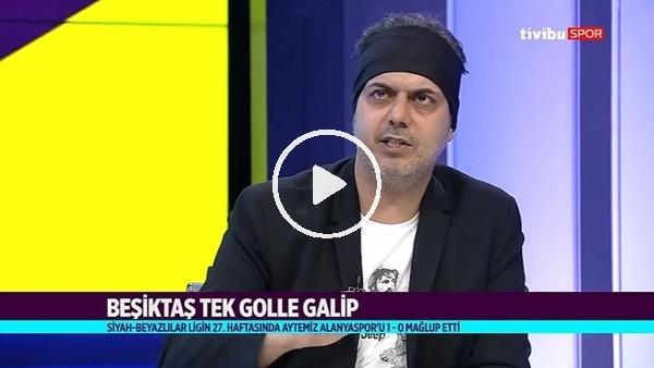 """Ali Ece: """" """"Beşiktaş'ın zayıf takımlara karşı ideal ve etkili bir oyun planı yok"""""""