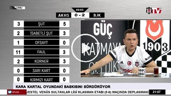 Babel'in 2. golünde BJK TV!