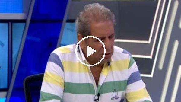 """Erman Toroğlu: """"Aatif Chahechouhe testere yaptı"""""""