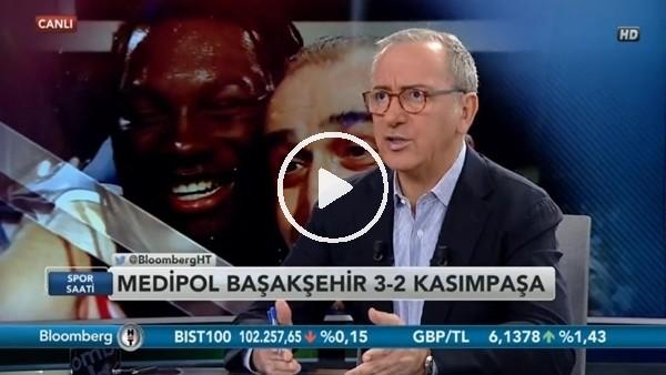 """Fatih Altaylı: """"Trabzonspor hayal kırıklığı"""""""