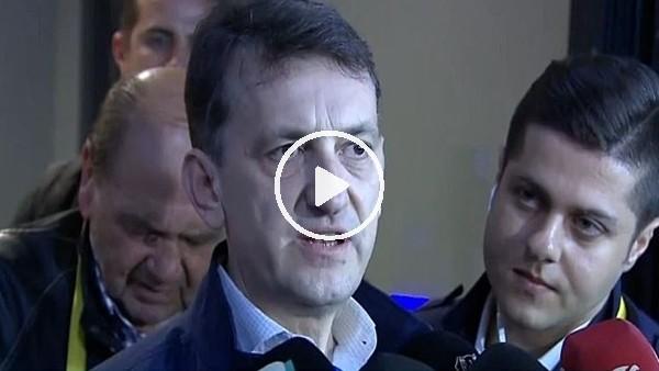 """Metin Albayrak: """"Şampiyonluk şansımızı sonuna kadar kovalacağız"""""""