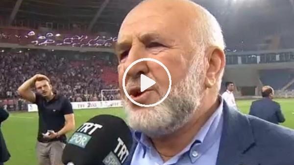 """Afjet Afyonspor Başkanı Salih Sel: """"Çocuklarıma umreye gideceğim"""""""