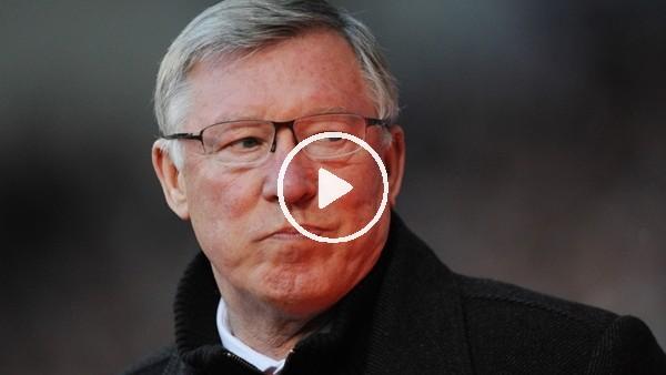 'Sir Alex Ferguson hastaneye kaldırıldı