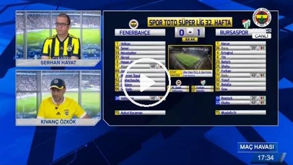 Furkan Soyalp'in golünde FBTV!