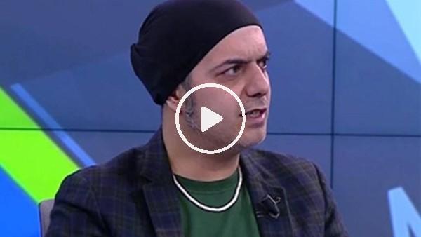 """'Ali Ece: """"Barış Şimşek rezalet bir hata yaptı"""""""