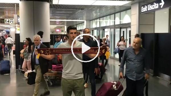 'Fenerbahçe istedi, Roma aldı!