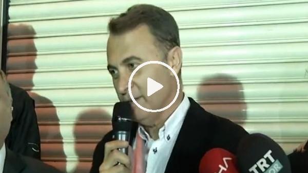 """Fikret Orman: """"Beşiktaş halkın takımıdır"""""""