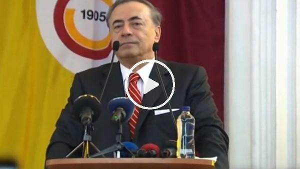 Mustafa Cengiz'in seçim sonrası ilk sözleri!