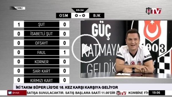 Serdar Gürler'in golünde BJK TV!