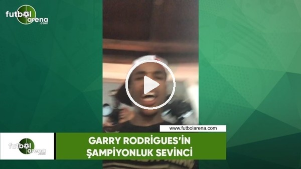 """Garry Rodrigues: """"İmparator Fatih Terim."""""""