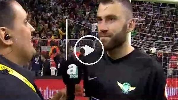 """Mustafa Yumlu: """"Akhisarspor taraftarımıza kupayı geritiyoruz"""""""