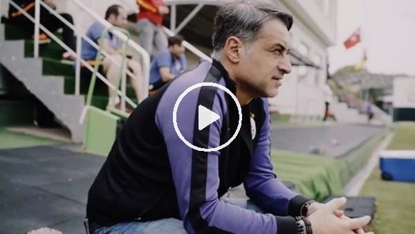 Galatasaray emekçileri unutmadı